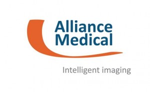 Alliance medical logo